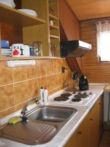 Pronájem byt 2+1 v RD, 60 m2, ul. Javorová, Praha 8 – Kobylisy