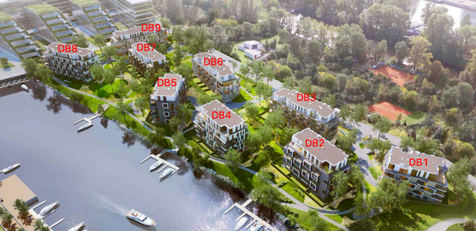 Dock rw plánek budov celkový